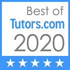 SA Tutors – Best of Tutors award image